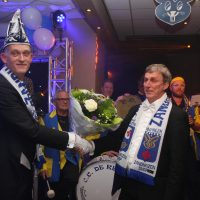 11-11 bal in De Kentering